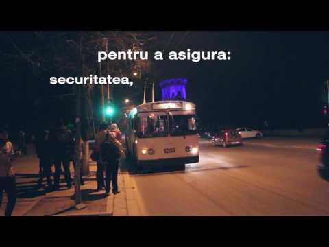 Sample Public Transport Ukraine