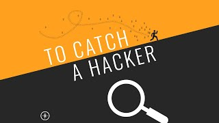 To Catch A Hacker Trailer (Goat Rodeo)