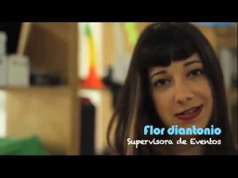Behind the Scenes - Expo Novias Casamientos Online 2014
