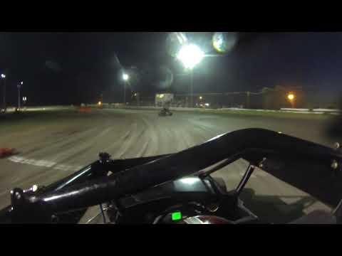 POWRi LS600 Heat at Gulf Coast Speedway