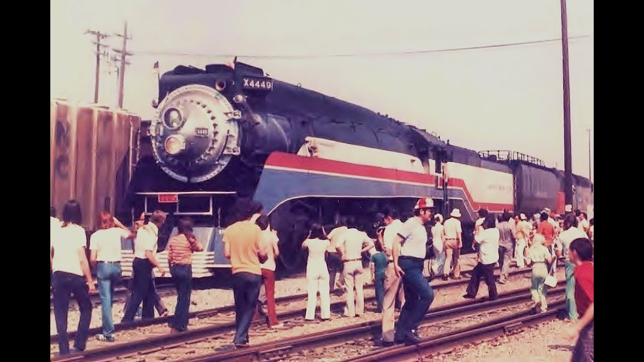 american freedom train 1976 - photo #6