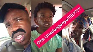 Mama Otis/Otis Ni Mkora!!!!
