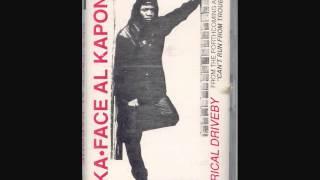 Al Kapone - Lyrical Driveby (Dead Homie Remix)