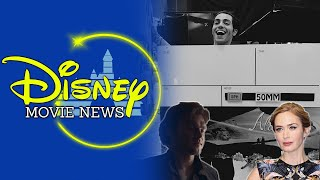 """First Trailer for """"SOLO"""" and Emily Blunt Joins Jungle Cruise Movie!- Disney Movie News 99"""
