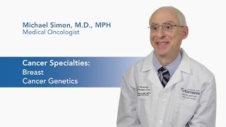Meet Dr. Michael Simon video thumbnail