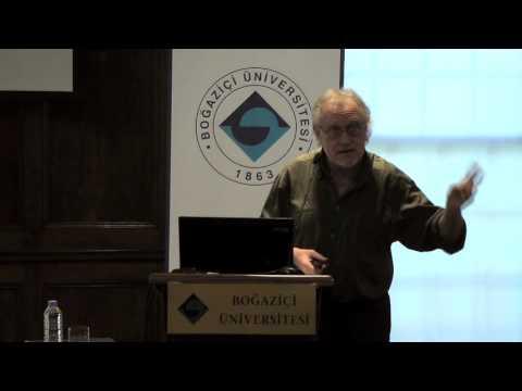 Facism Then and Now - Geoff Eley | BU+ Boğaziçi Lectures