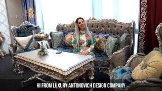 Best Interior Designer In Lagos! House Design Services Africa By Luxury Antonovich Design!