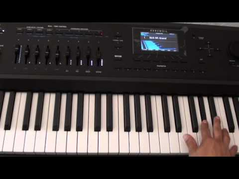 How To Play One Last Time On Piano - Ariana Grande - Piano Tutorial