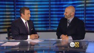 Talking Fantasy Football With Joe Pisapia, Part 1