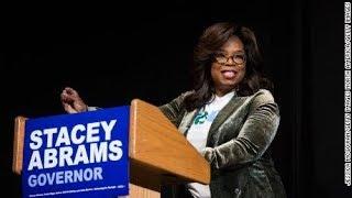 Oprah resorts to shaming and fear mongering to get black votes - Dr Boyce Watkins