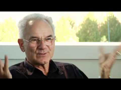 BayBio Pantheon  2008 Lifetime Acheivement Award: Dr. Kary Mullis