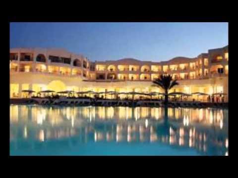 Tourisme En Tunisie ( Tourism In Tunisia ) السياحة في تونس