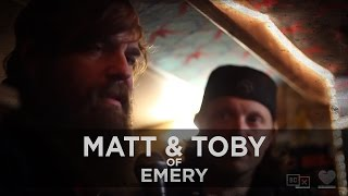 What's Wrong With the American Church? -- Matt & Toby of Emery