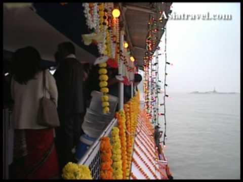 Cruise Tour, India by Asiatravel.com