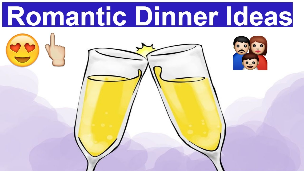 Healthy Dinner Ideas - Healthy and Romantic Dinner Ideas At Home ...