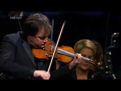 J. S. Bach - Toccata and Fugue in D minor, BWV 565 (arr. for Violin solo) -