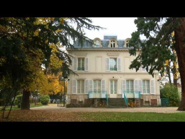 La Maison des Arts d'Antony - Pavillon Bourdeau