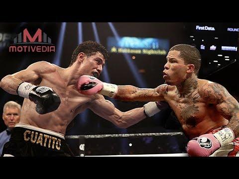 Gervonta Davis vs Hugo Ruiz (A CLOSER LOOK)