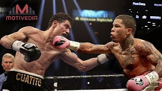 Gervonta Davis vs Hugo Ruiz (A CLOSER LOOK) thumbnail