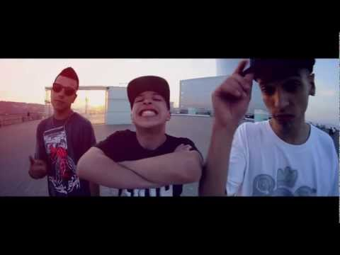 NSP - RAMBLA ( VIDEO UFFICIALE )