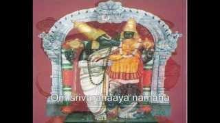 SriVaraha kavacham