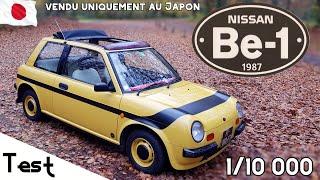 Je teste le première voiture de la gamme Nissan Pike Factory. Le Fecebook de Carkoï : https://www.facebook.com/laurentcarkoi Soutenez moi sur : Utip ...