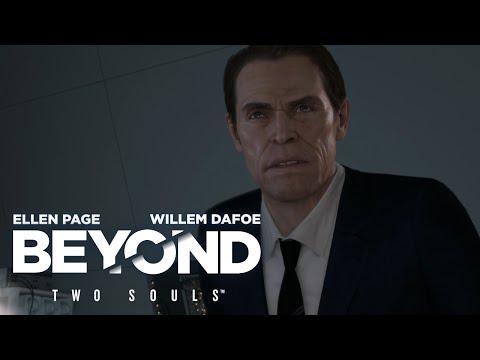 Beyond: Two Souls - DELİRMEK - Bölüm 13