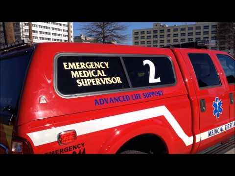 How Are First Responder Vehicles Customized Doovi
