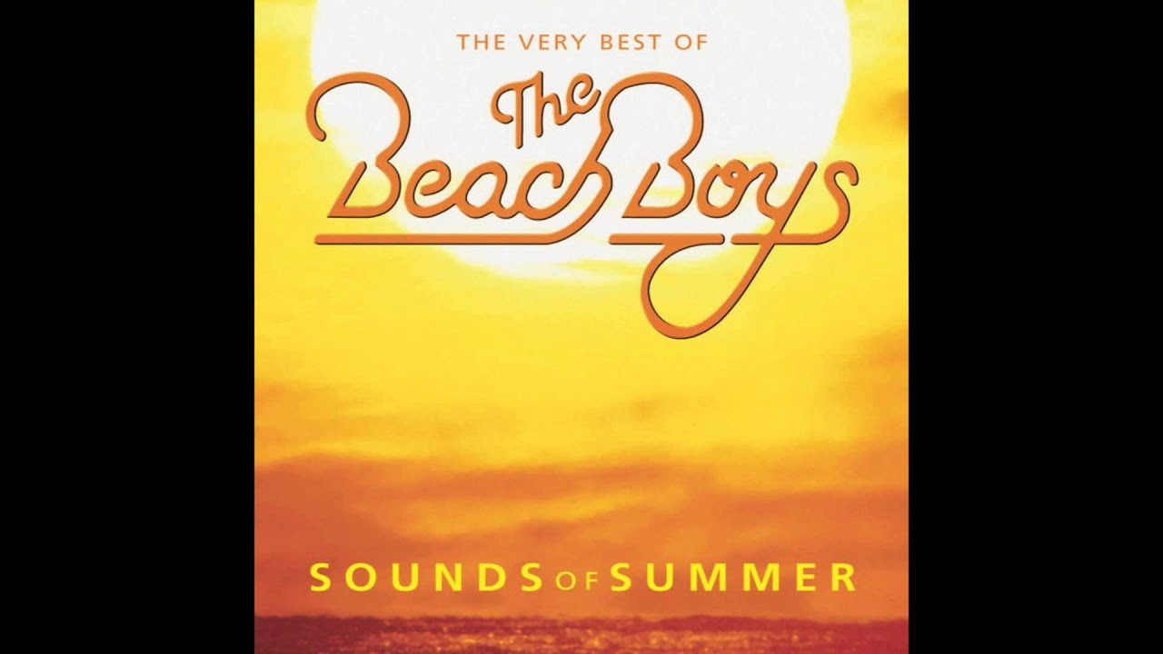The Beach Boys Wouldn T It Be Nice Hq Youtube