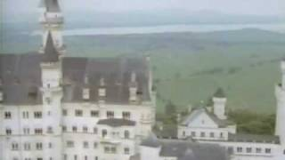 Great Castles of Europe: Neuschwanstein (Part 1 of 3)(http://angerburg.blogspot.com/ This episode from the 1990s TLC series titled