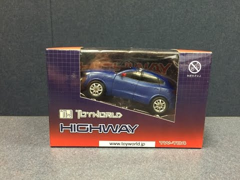 ToyWorld TW-T04 HIGHWAY
