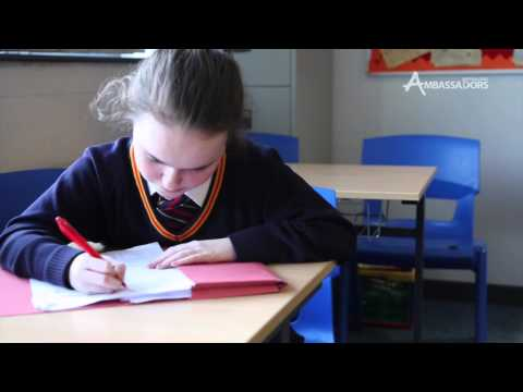Anti-Bullying Showcase Facebook HQ 2014 Belfast Model Girls School, Northern Ireland
