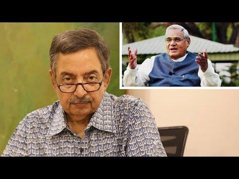 Jan Gan Man Ki Baat, Episode 289: Atal Bihari Vajpayee's Political Career