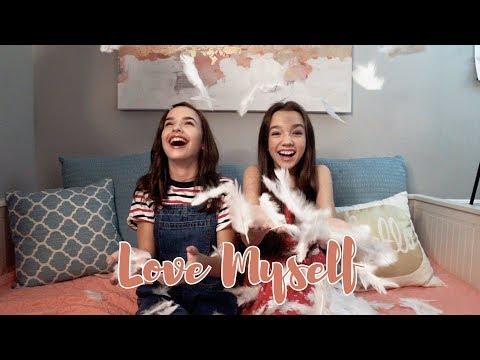 Love Myself - Hailee Steinfeld | Ruby Jay & Jenna Raine Cover