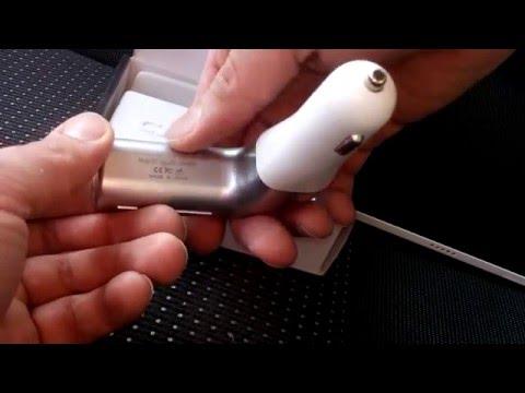 AGPTek Bluetooth KFZ FM Transmitter Test für Freisprechen, Musik Streaming ins Radio