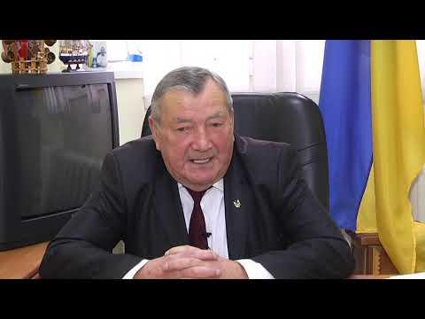 Дорогою пам'яті. Олег Вівчаренко