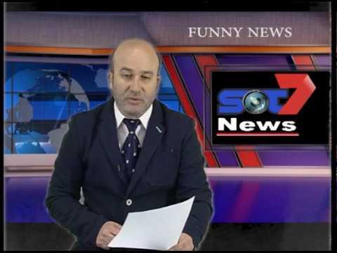 TV SOT7 FUNNY NEWS