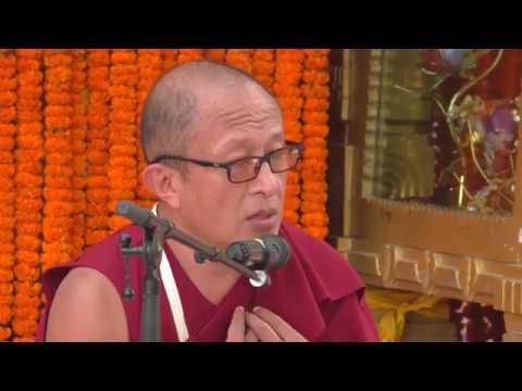 Siddhartha Festival: The Buddha