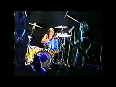 Nirvana - St. Andrew's Hall, Detroit 1991