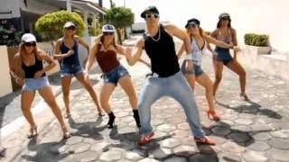 Dan�a Kuduro-oficial-clip-2012 Principe Emerson Falc�o