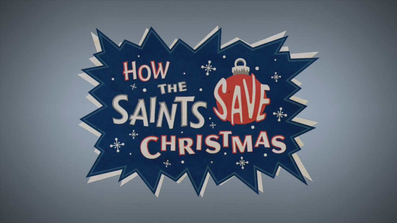 Saints Row IV 44 - How The Saints Save Christmas (All Collectibles ...