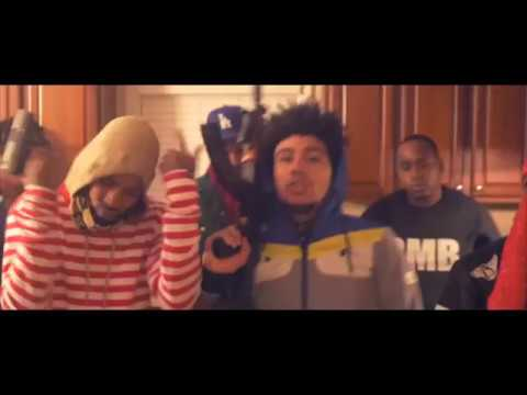 DrugRixh Hect - Which One You Working   feat. Vee & Fo (Official Video)