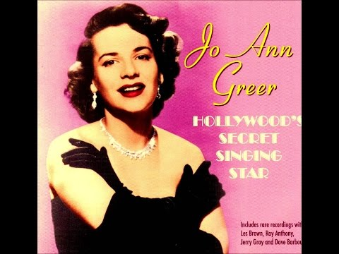 Jo Ann Greer - Bewitched  (with Rita Hayworth)