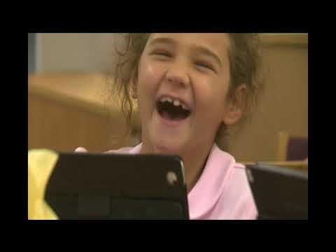 Timber Trace Elementary School Marketing Video