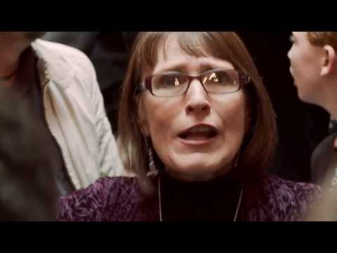 Dear Governor Cuomo - Official Trailer