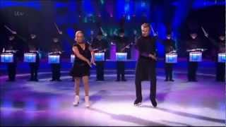 Dancing on Ice 2013 - Jayne Torvill and Christopher Dean Bolero