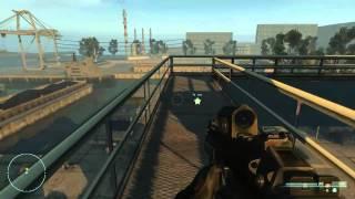 Sniper: The Manhunter - Part 7, Bullseye