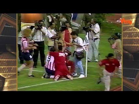 Campañas | Junior 1995: El fútbol hecho carnaval