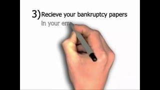 Copies Bankruptcy Discharge Papers Online