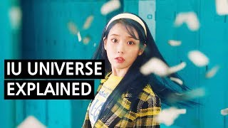 Download lagu IU UNIVERSE Explained by a Korean [above the time, Blueming, You & I]